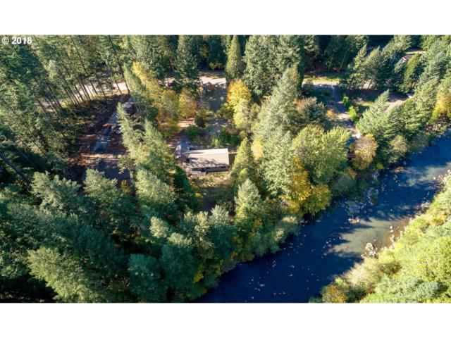 91417 Marbrook Ln, Blue River, OR 97413 (MLS #18684690) :: Townsend Jarvis Group Real Estate