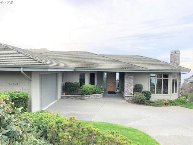 96453 Shorewood Tr, Brookings, OR 97415 (MLS #18693104) :: Cano Real Estate