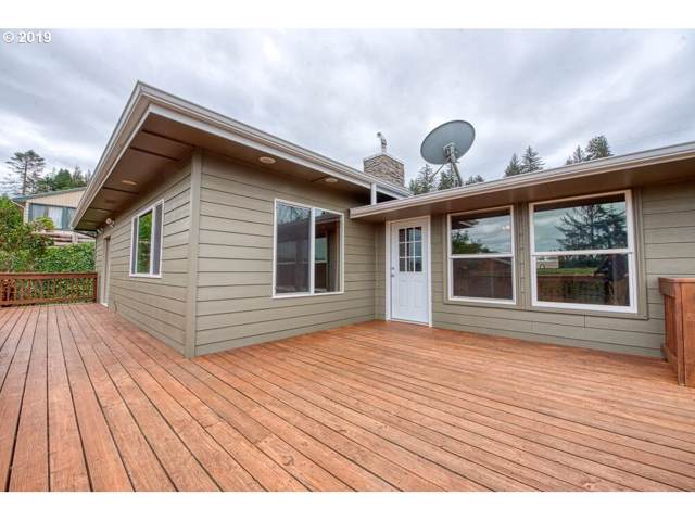 1655 Bayview Dr, Coos Bay, OR 97420 (MLS #19001803) :: Townsend Jarvis Group Real Estate