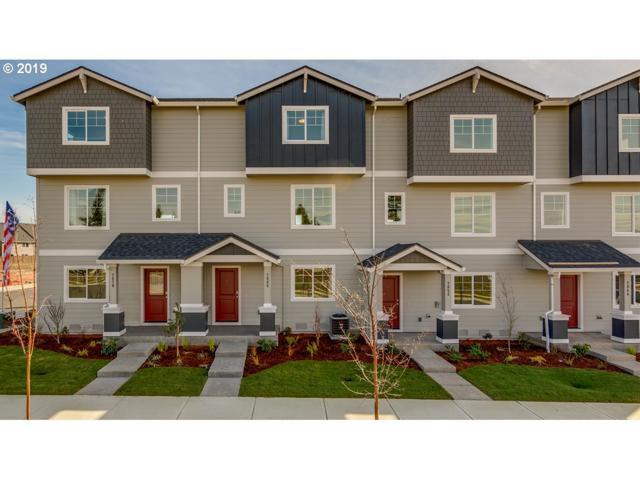 7852 NW Catalpa #3, Portland, OR 97229 (MLS #19003017) :: TK Real Estate Group