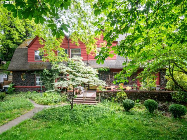 2311 NE Schuyler St, Portland, OR 97212 (MLS #19029985) :: TLK Group Properties