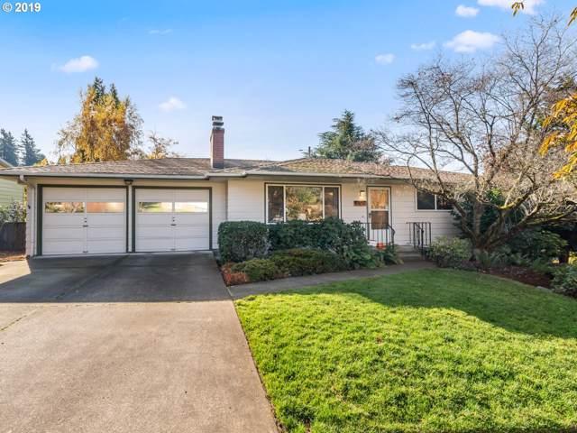 10950 SE Main St, Portland, OR 97216 (MLS #19054147) :: Premiere Property Group LLC