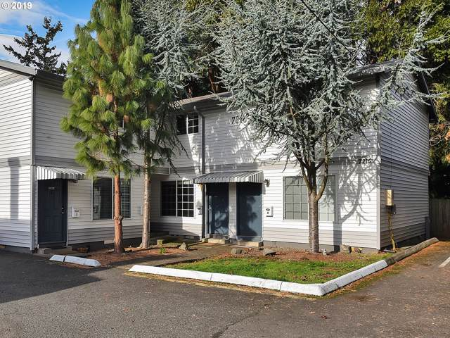 7215 SE Powell Blvd, Portland, OR 97206 (MLS #19060050) :: Townsend Jarvis Group Real Estate