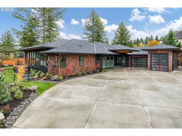 3405 NW Mcmaster Dr, Camas, WA 98607 (MLS #19069031) :: Fox Real Estate Group