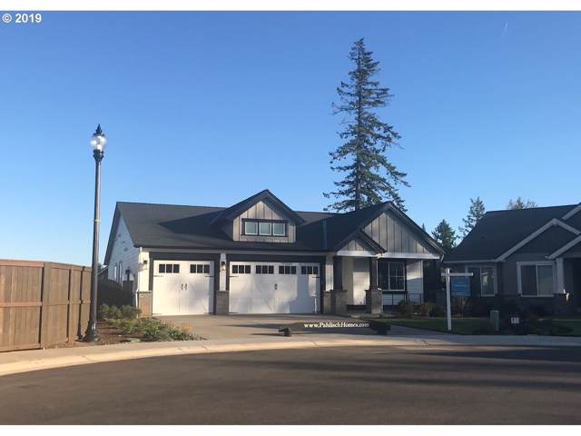 1444 NW Redwood Ct, Camas, WA 98607 (MLS #19073325) :: Gustavo Group