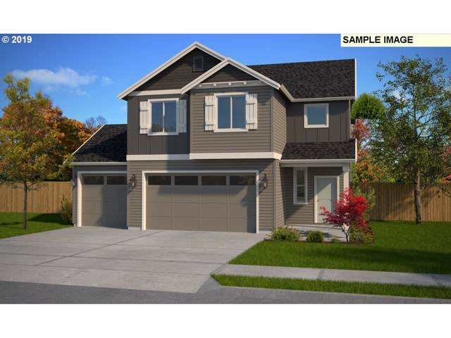 3674 NE Pioneer St Lt232, Camas, WA 98607 (MLS #19077481) :: McKillion Real Estate Group