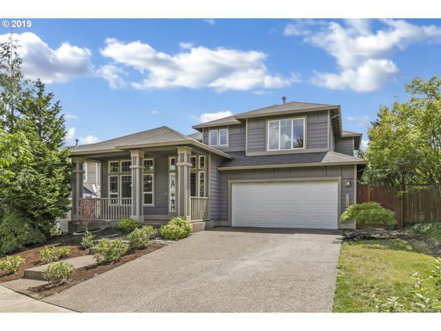 4732 SE Antelope Hills Dr, Gresham, OR 97080 (MLS #19096031) :: Lucido Global Portland Vancouver