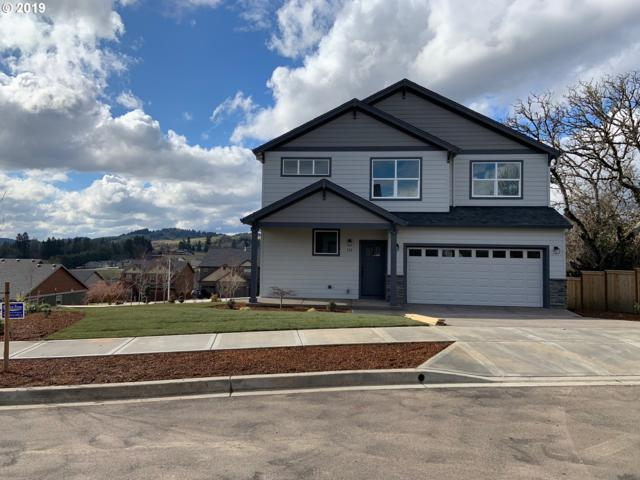 191 SW Mt St Helens St, Mcminnville, OR 97128 (MLS #19114947) :: Townsend Jarvis Group Real Estate