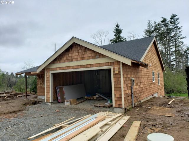 1065 Necarney St Lot 8, Rockaway Beach, OR 97136 (MLS #19117150) :: Townsend Jarvis Group Real Estate
