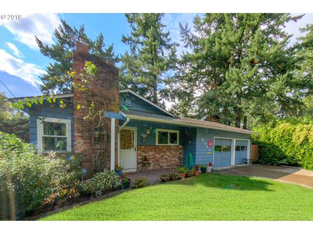 8231 SW Capitol Hwy, Portland, OR 97219 (MLS #19118533) :: Premiere Property Group LLC
