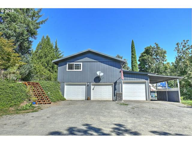 30503 NW Paradise Park Rd, Ridgefield, WA 98642 (MLS #19122586) :: Next Home Realty Connection