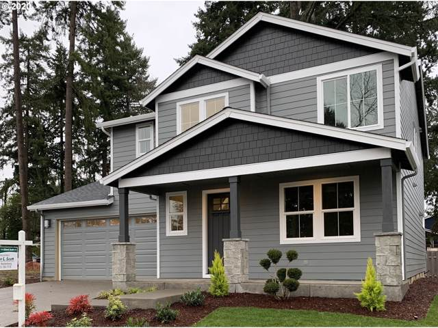 5016 Llewellyn, Milwaukie, OR 97222 (MLS #19138598) :: Next Home Realty Connection