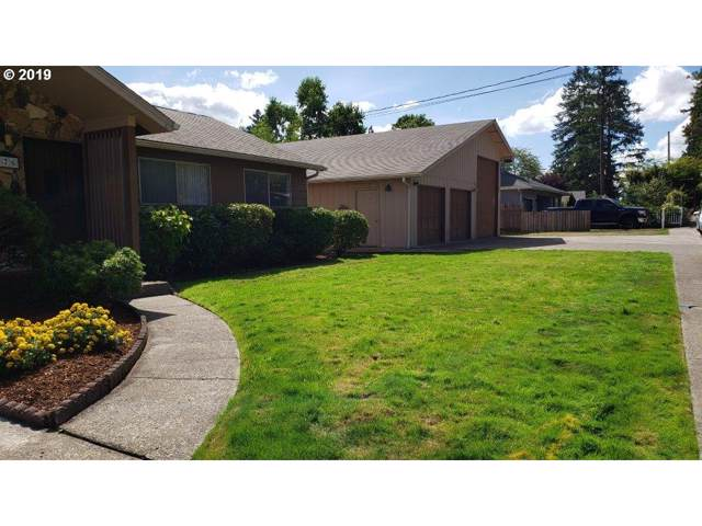 976 E Fourth Ave, Sutherlin, OR 97479 (MLS #19145559) :: R&R Properties of Eugene LLC