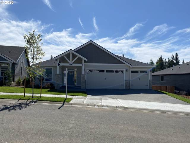 3354 NE Spruce Dr Lt313, Camas, WA 98607 (MLS #19154241) :: The Liu Group