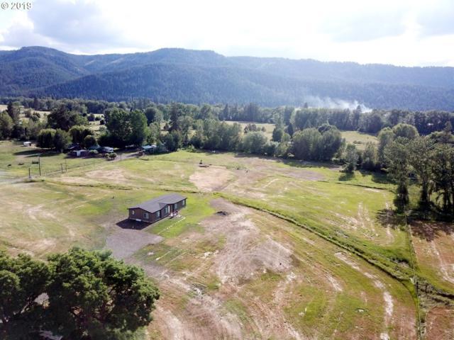 70724 Bear Creek Rd, Wallowa, OR 97885 (MLS #19175461) :: Townsend Jarvis Group Real Estate