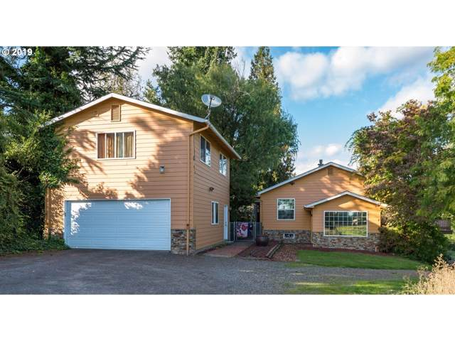 425 NE Williams Rd, Gresham, OR 97030 (MLS #19178562) :: Next Home Realty Connection