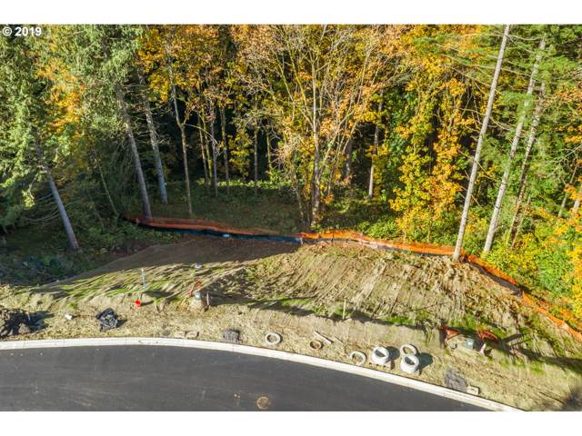 8855 SW 175TH Ave Lot16, Beaverton, OR 97007 (MLS #19214829) :: Fox Real Estate Group