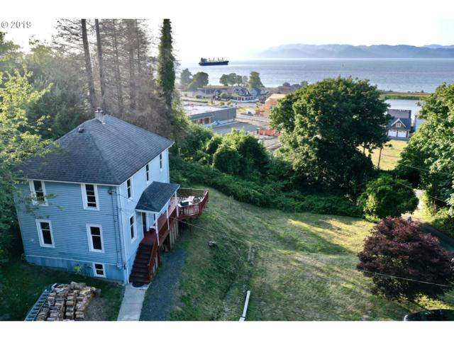 659 27th St, Astoria, OR 97103 (MLS #19224138) :: The Lynne Gately Team