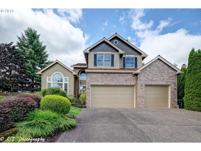 9283 SW 176TH Ave, Beaverton, OR 97007 (MLS #19235422) :: The Lynne Gately Team