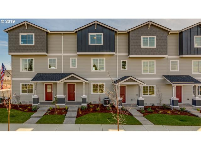 7836 NW Catalpa St #5, Portland, OR 97229 (MLS #19241873) :: TK Real Estate Group