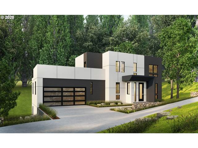 1521 SW Skyline Blvd, Portland, OR 97221 (MLS #19263633) :: Duncan Real Estate Group