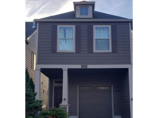 5685 SW Remington Dr, Beaverton, OR 97007 (MLS #19275140) :: Next Home Realty Connection
