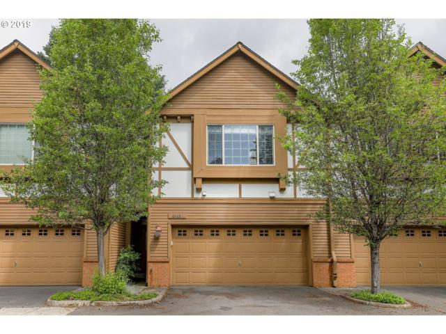 4949 SW 141ST Ave B-2, Beaverton, OR 97005 (MLS #19280483) :: Townsend Jarvis Group Real Estate