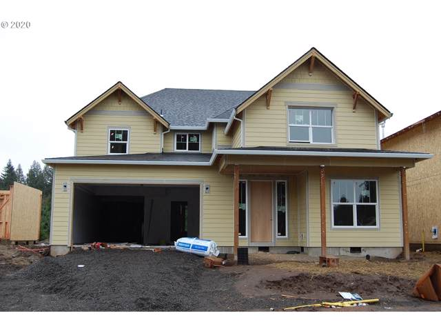 1655 NE 17th Ave Lot28, Canby, OR 97013 (MLS #19280778) :: Townsend Jarvis Group Real Estate