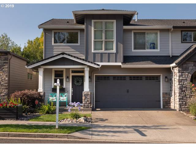5723 NW 26TH Ave #33, Camas, WA 98607 (MLS #19292162) :: Next Home Realty Connection