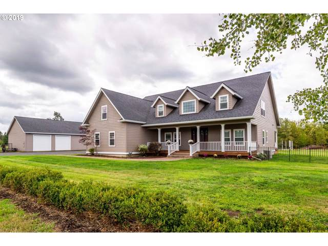 82924 Florence Ave, Creswell, OR 97426 (MLS #19292193) :: Gregory Home Team | Keller Williams Realty Mid-Willamette