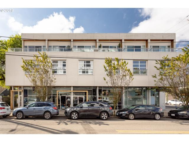 16 NE Shaver St #202, Portland, OR 97212 (MLS #19293242) :: Cano Real Estate