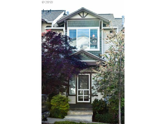 330 NW 116th Ave #106, Portland, OR 97229 (MLS #19300592) :: Change Realty