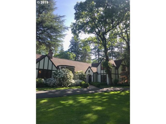 2206 SW Greenwood Rd, Portland, OR 97219 (MLS #19305217) :: Gustavo Group