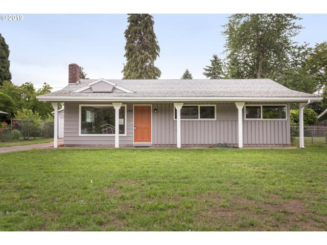 1915 NE 129TH Pl, Portland, OR 97230 (MLS #19319179) :: Next Home Realty Connection