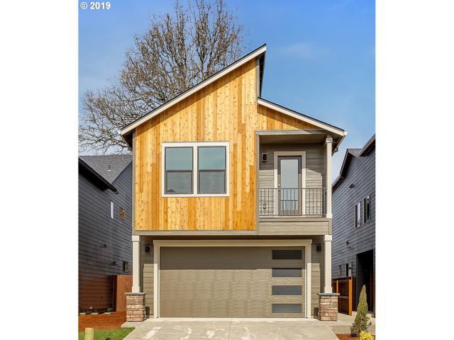 15518 NE 107th St, Vancouver, WA 98660 (MLS #19323100) :: Change Realty