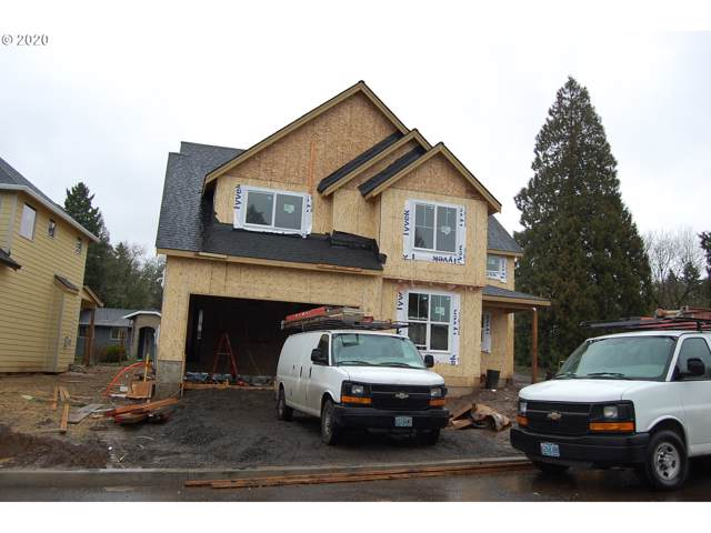 1620 N Sweetgum St Lot30, Canby, OR 97013 (MLS #19323247) :: Townsend Jarvis Group Real Estate