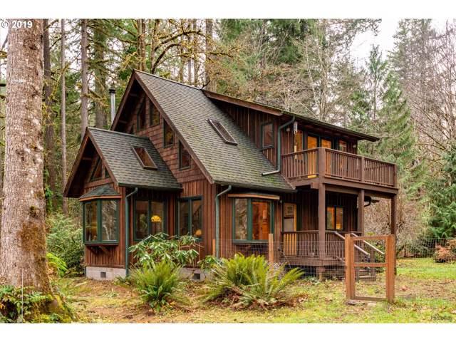 49430 Mckenzie Hwy, Vida, OR 97488 (MLS #19326226) :: McKillion Real Estate Group