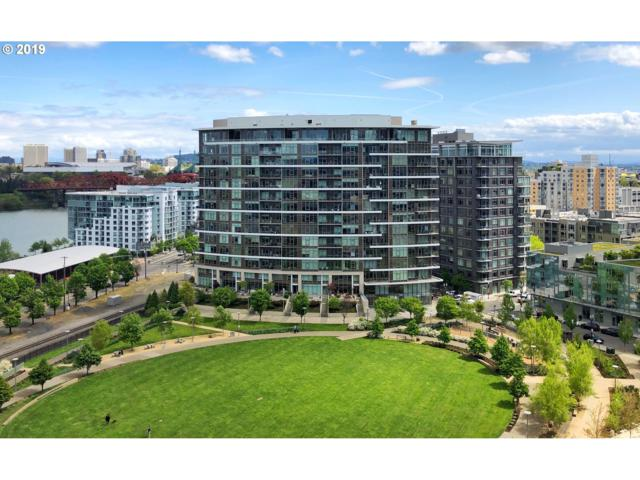 949 NW Overton St #1305, Portland, OR 97209 (MLS #19328415) :: Townsend Jarvis Group Real Estate