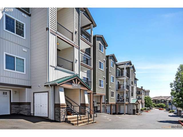11830 NW Holly Springs Ln #304, Portland, OR 97229 (MLS #19330217) :: Change Realty