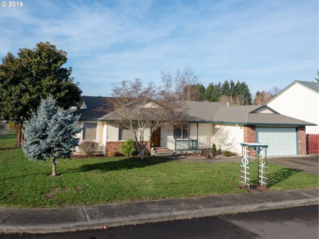 10402 NW 13TH Pl, Vancouver, WA 98685 (MLS #19337808) :: McKillion Real Estate Group