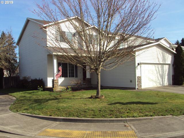 5602 NE 55TH Cir, Vancouver, WA 98661 (MLS #19339517) :: The Sadle Home Selling Team