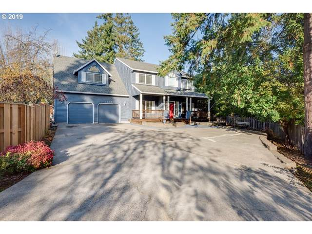 12190 SW 158TH Ave, Beaverton, OR 97007 (MLS #19345608) :: Gregory Home Team | Keller Williams Realty Mid-Willamette