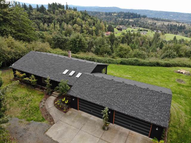 5901 W St, Washougal, WA 98671 (MLS #19347490) :: Next Home Realty Connection