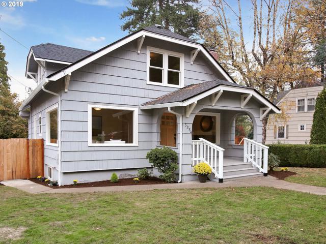 5354 SW 49TH Dr, Portland, OR 97221 (MLS #19350989) :: TLK Group Properties