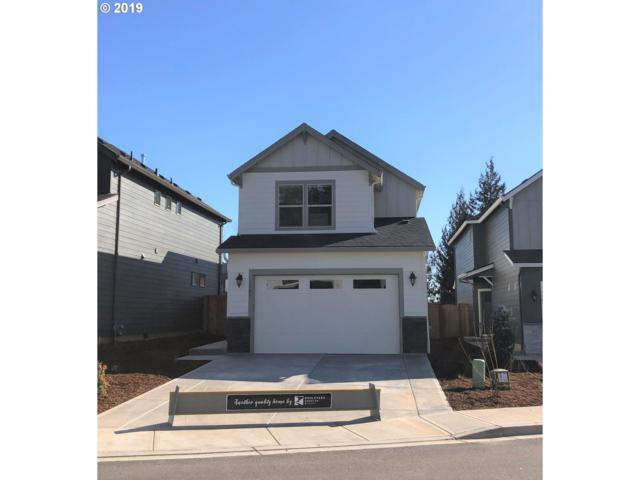 1709 NE 146TH St, Vancouver, WA 98686 (MLS #19361588) :: McKillion Real Estate Group