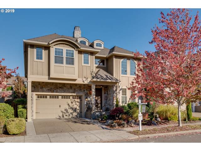 14891 SW Burgundy Ct, Tigard, OR 97224 (MLS #19361828) :: Premiere Property Group LLC