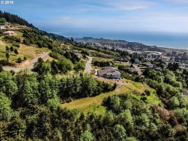 98016 Crown Terrace Rd, Brookings, OR 97415 (MLS #19362788) :: The Liu Group