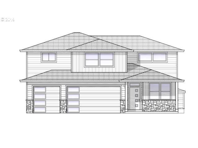 1900 NW 26TH Ave, Battle Ground, WA 98604 (MLS #19367836) :: Townsend Jarvis Group Real Estate