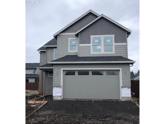 2908 NE 169th Ct, Vancouver, WA 98682 (MLS #19374445) :: Premiere Property Group LLC