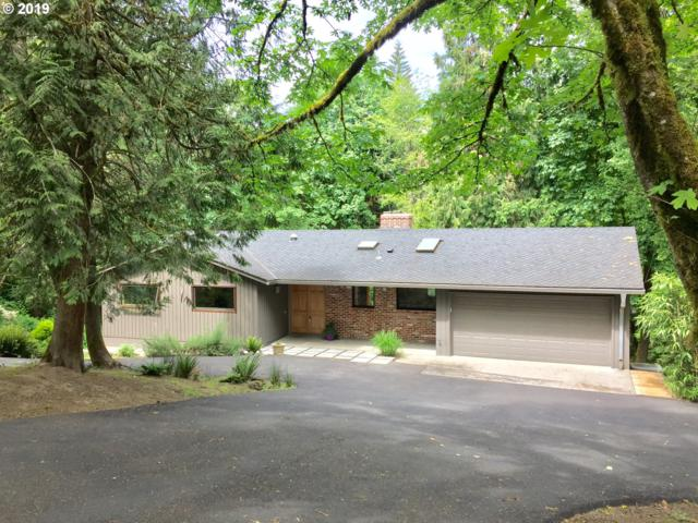 909 Cumberland Pl, Lake Oswego, OR 97034 (MLS #19377266) :: Townsend Jarvis Group Real Estate